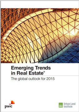 Property Investors Set to Benefit as Global Capital Flows East to West in 2015 – Urban Land Magazine