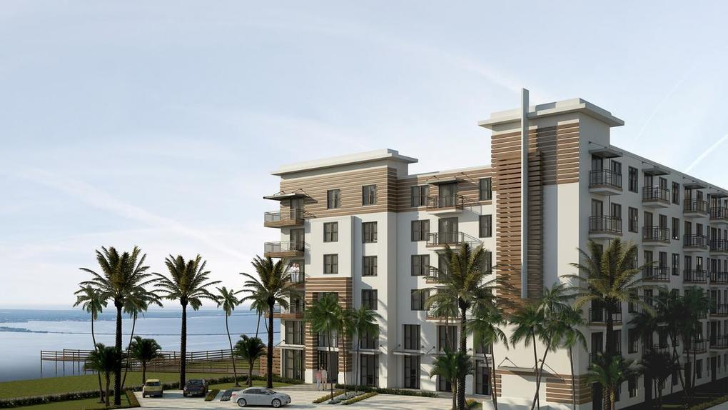 Rocky Point Apartments